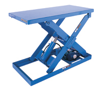 Advance P Series Lift Tables